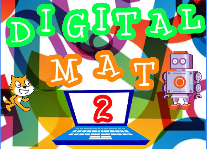 Logo digitalmat
